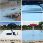 swimming pool resurfacing in CT